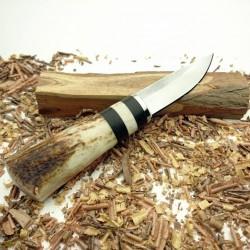 Ozul Knives-8 Puukko Av Bıçağı