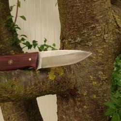 Ozul Knives-8 -S 390 Av Bıçağı