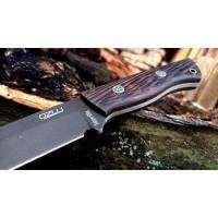 Ozul Knives-8 Sleipler Buschcraft