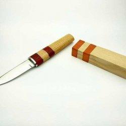 Puukko Av Bıçağı Kiti Ozul-1060-A