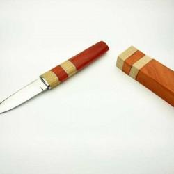 Puukko Av Bıçağı Kiti Ozul-1060-P
