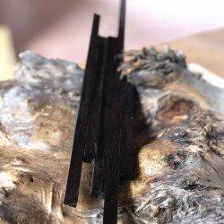 12mmx12mmx60cm Blackwood Ağacı